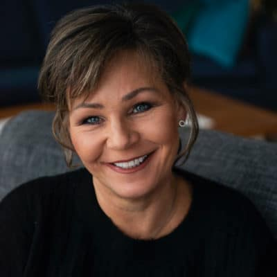 Ellen Lien Rygg